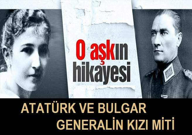 ATAT�RK VE BULGAR�STAN